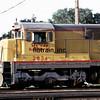 UP1974071000 - Union Pacific, Topeka, KS, 7/1974