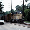 UP1991080992 - Union Pacific, Lake Charles, LA, 8/1991