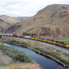 UP1992060042 - Union Pacific, Huntington, OR, 6/1992