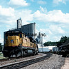 UP1991080108 - Union Pacific, Lawrence, KS, 8/1991