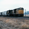 UP1975030020 - Union Pacific, North Platte, NE, 3/1975