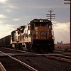 UP1991090523 - Union Pacific, Schuyler, NE, 9/1991