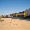 UP1991100979 - Union Pacific, North Las Vegas, NV, 10/1991