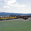 UP1992040707 - Union Pacific, Cascade, ID, 4/1992