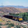 UP1992060075 - Union Pacific, Montour, ID, 6/1992
