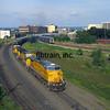 UP1997099535 - UP, Omaha, NE, 9/1997