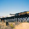 UP1999040027 - Union Pacific, Mountain View, AZ, 4/1999