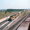 UP1993080006 - Union Pacific, Spring, TX, 8-1993