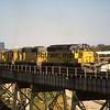 UP1994010024 - Union Pacific, Jefferson, LA, 1/1994