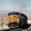 UP1991100132 - Union Pacific, Sloan, NV, 10-1991