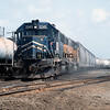 UP1993070009 - Union Pacific, Addis, LA, 7/1993