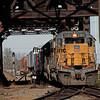UP1993120002 - Union Pacific, Plaquemine, LA, 12/1993