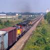 UP1997099904 - Union Pacific, Grant Park, IL, 9/1997