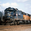 UP1993070010 - Union Pacific, Addis, LA, 7/1993