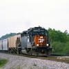 UP1998051002 - Union Pacific, Watseka, IL, 5/1998