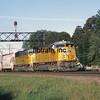UP2001090032 - Union Pacific, Rochelle, IL, 9/2001