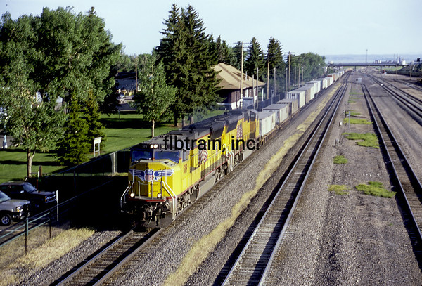 UP2005060015 - Union Pacific, Laramie, WY, 6/2005