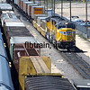 UP2001060081 - Union Pacific, Cheyenne, WY, 6/2001