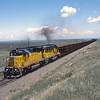 UP2001066620 - Union Pacific, Borie, WY, 6/2001