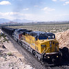 UP2001040040 - UP, Las Vegas, NV, 4/2001