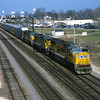 UP2002040039 - UP, West Chicago, IL, 4/2002