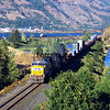 UP2005070028 - Union Pacific, Hood River, OR, 7/2005