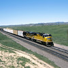 UP2001066609 - Union Pacific, Borie, WY, 6/2001