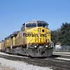 UP2001090116 - Union Pacific, Riverdale, IL, 9/2001