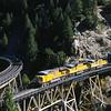 UP2005100016 - UP, Keddie Wye, CA, 10/2005