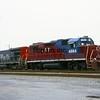 UP2000050010 - Union Pacific, McGehee, AR, 5/2000