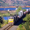 UP2005070018 - Union Pacific, Hood River, OR, 7/2005