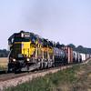 UP2000090100 - Union Pacific, Round Grove, IL, 9/2000