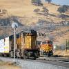 UP2004100033 - Union Pacific, Caliente, CA, 10/2004