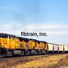 UP2006020040 - Union Pacific, DeQuincy, LA, 2/2006