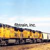 UP2006020043 - Union Pacific, DeQuincy, LA, 2/2006