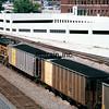 UP2009080302 - UP, Kansas City, MO, 8/2009