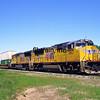 UP2009040052 - UP, Mt. Pleasant, TX, 4/2009
