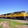 UP2009040054 - UP, Mt. Pleasant, TX, 4/2009