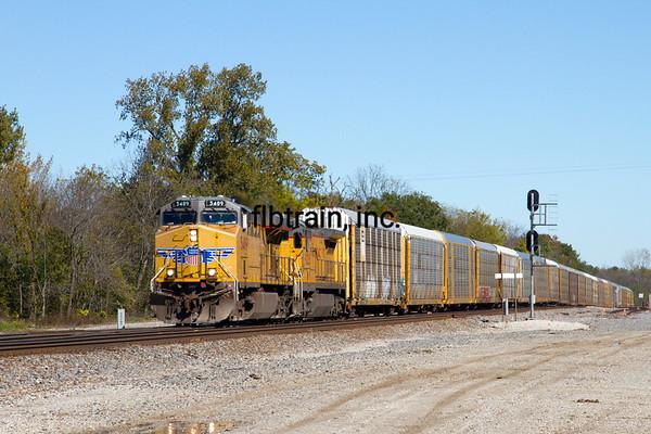 UP2014100500 - UP, Baring, MO, 10/2014