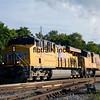 UP2014100009 - UP, Vicksburg, MS, 10/2014