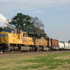 UP2011020018 - Union Pacific, Plaquemine, LA, 2/2011