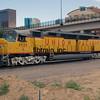 UP2010070129 - Union Pacific, Denver, CO, 7/2010