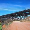 UP2010030013 - UP, Mountain View, AZ, 3/2010