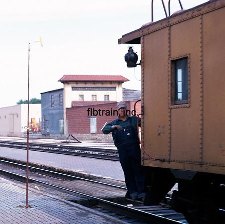 UP1968060008 - Union Pacific, Topeka, KS, 6/1968