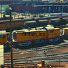 UP1969080117 - Union Pacific, Omaha, NE, 8/1969