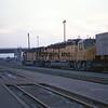 UP1973060012 - Union Pacific, San Bernardino, CA, 6/1973