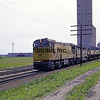 UP1968060363 - Union Pacific, Topeka, KS, 6/1968