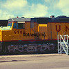 UP1969078002 - Union Pacific, Topeka, KS, 7/1969
