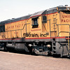 UP1969091001 -  Union Pacific, Topeka, KS, 9/1969
