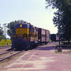 UP1968081109 - Union Pacific, Manhattan, KS, 8/1968